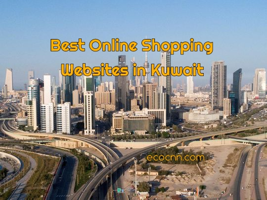 List of online shopping sites in Kuwait