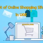 List of online shopping sites in UAE