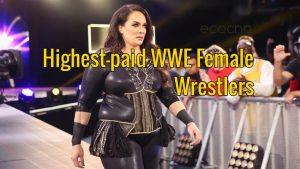 Highest-paid WWE female wrestlers 2021