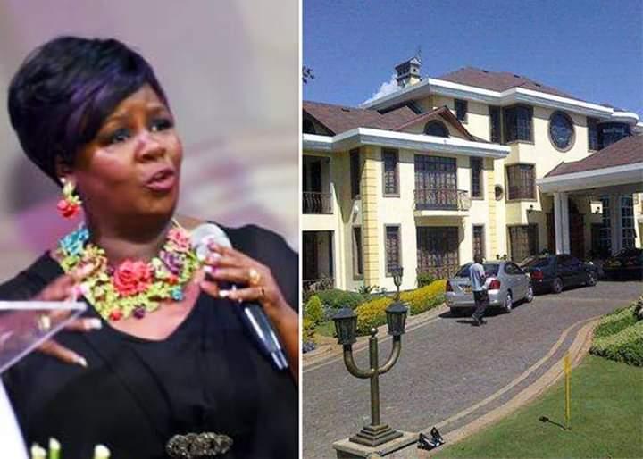 Top ten richest pastors in Kenya 2021 List