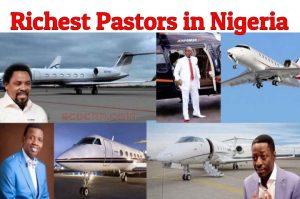 Richest Pastor in Nigeria 2021 Forbes List