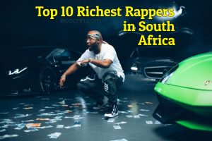 Top 10 Richest Rappers In South Africa 2021 Forbes
