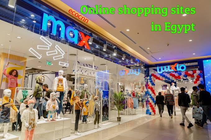 Top 10 Online Shopping Sites in Egypt 2021 eCommerce