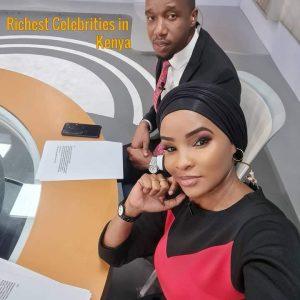 Richest celebrities in Kenya 2021 Forbes list