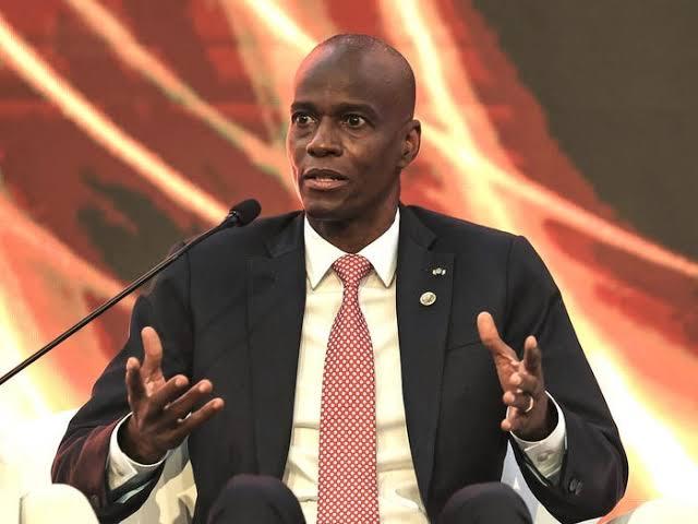 Haiti President assassination 2021: Jovenel Moise assassinated in his home