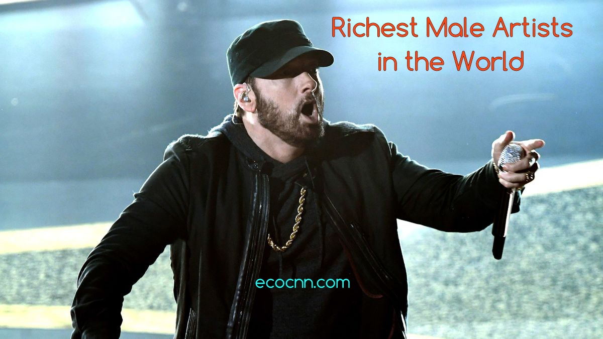 Richest male musician in the world 2021 Forbes list