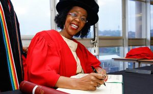 Top 10 richest woman in South Africa 2021