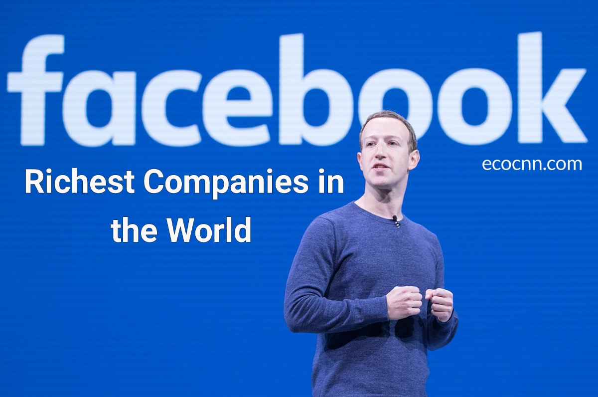 Richest company in the world 2021 Forbes